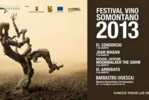 cartel-festival-vino-somontano-2013